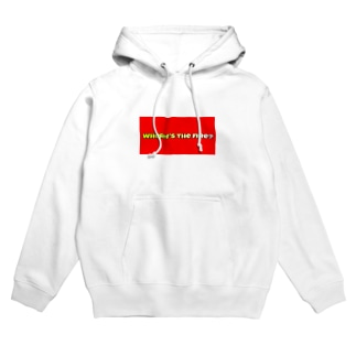 T. K. V.のWhere's the fire? Hoodies