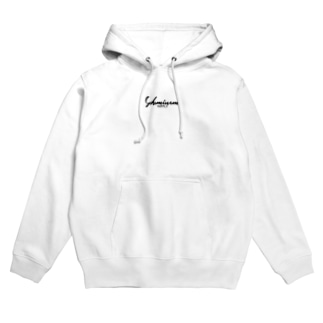Yuminem supply ロゴ Hoodies