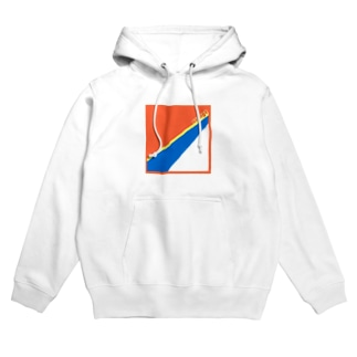 orange Hoodies