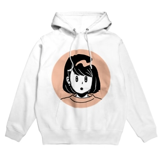 Girl Hoodies