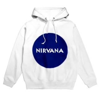 NIRVANA Hoodies