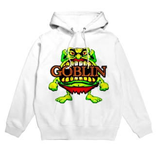 GOBLIN Hoodies