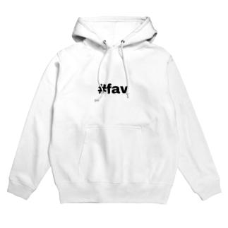 #fav Hoodies