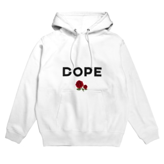 DOPE Hoodies