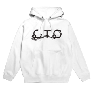 CTO Hoodies