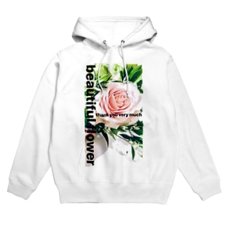 beautifulflower Hoodies