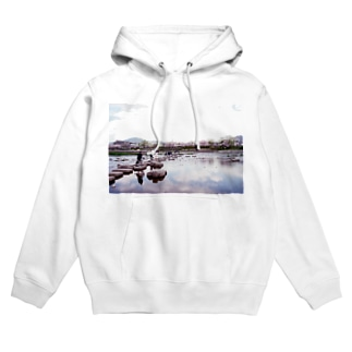 kamorive Hoodies