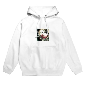 The Invitation Hoodies