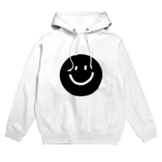 smile Hoodies