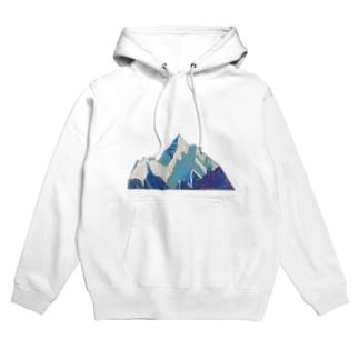 mountain Hoodies