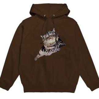 BRITA nap (Slope) Hoodies