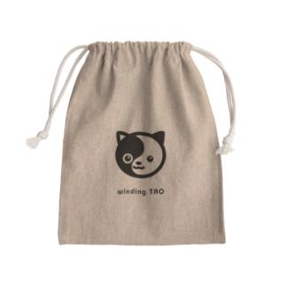 タオ猫みっちー Kinchaku