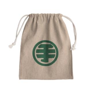 手稲の手 Kinchaku