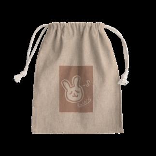 mokk♪のとあるウサギ ─ハナウタ♪ Kinchaku