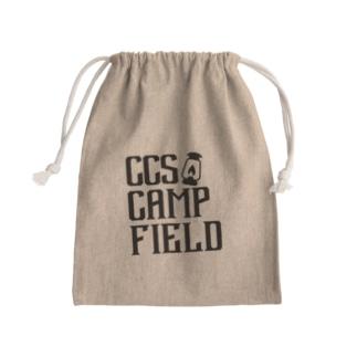 CCS CAMP FIELD OFFICIALS SHOPのCCS CF Kinchaku