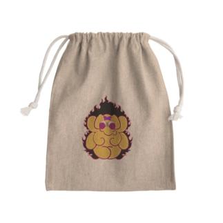 ガナシャ袋【巌】 Kinchaku