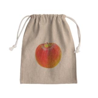 いろえんぴつリンゴ Kinchaku