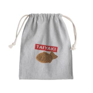 TAIYAKI~たい焼き~ Kinchaku