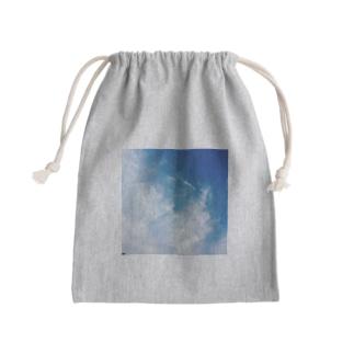 雲の流れ Kinchaku