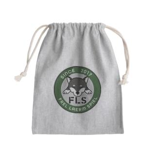 FLSチームグッズ Kinchaku