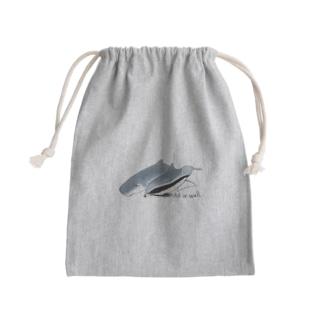 鯨類好きマニア向け Kinchaku