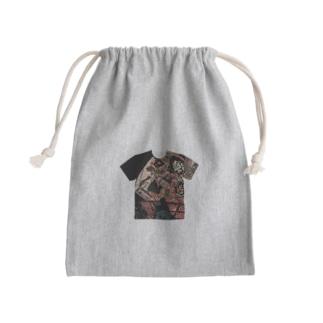 maik1982のTシャツ Kinchaku