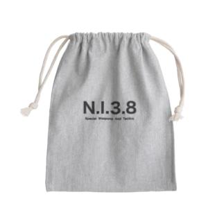 NI38 Kinchaku
