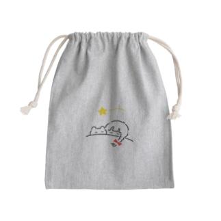グッドナイト巾着 Kinchaku
