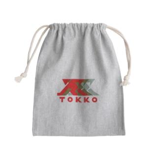 TOKKO-C Kinchaku