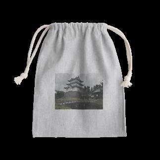 hachimitsu0502の忍城っ! Kinchaku