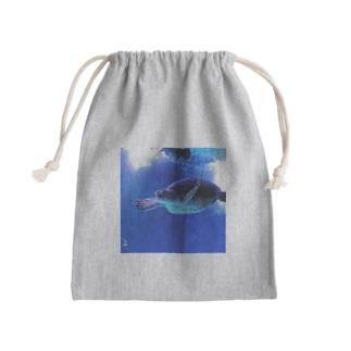 海亀 Kinchaku