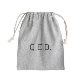 理数 理系Q.E.D. Kinchaku