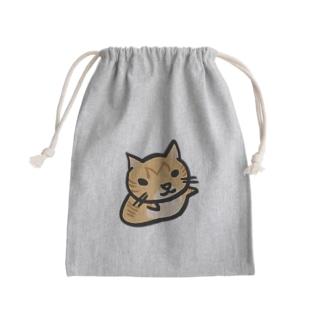 天満カレー猫 Kinchaku