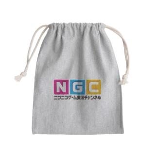 NGC『オフィシャルロゴ』(Ver.1.1) Kinchaku