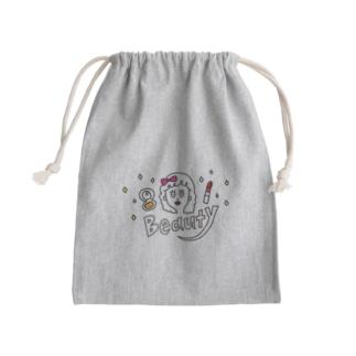 Beauty Bag Kinchaku