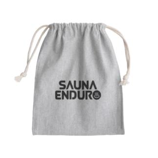 SAUNA ENDURO 明色用 Kinchaku