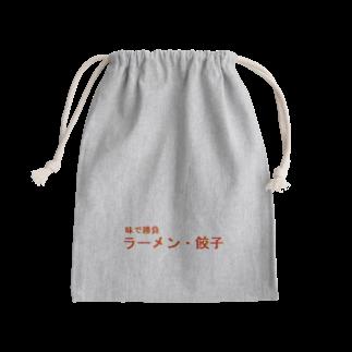 アメリカンベースのラーメン餃子 Kinchaku