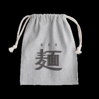 アメリカンベースの麺 MEN Kinchaku