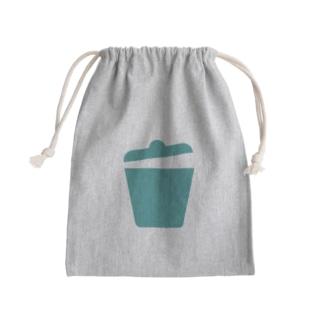 ごみ袋袋 Kinchaku