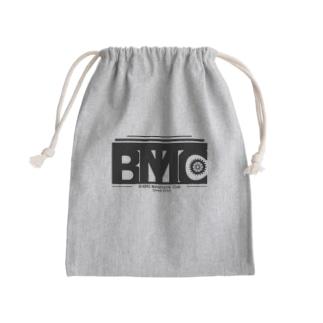 BMC Kinchaku
