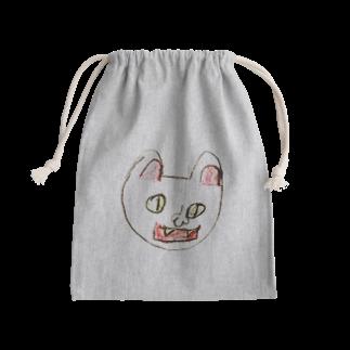 ふきの工房の神楽の化け猫 Kinchaku