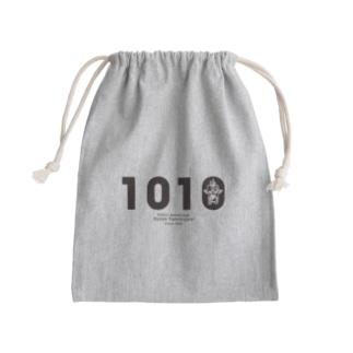 1010 ₍銭湯=セントウ₎ Kinchaku