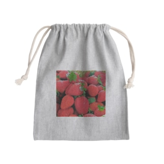 花びらいちごD Kinchaku