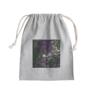 紫陽花  Kinchaku