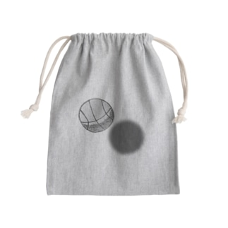 バスケットボール Kinchaku