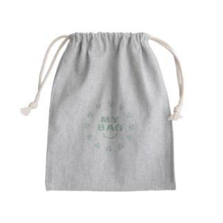 MY BAG Kinchaku