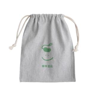 芽がでた豆 Kinchaku