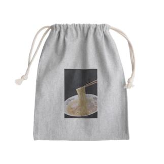 塩ラーメン Kinchaku