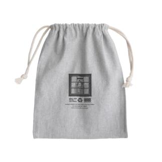 有料ゴミ袋 Kinchaku