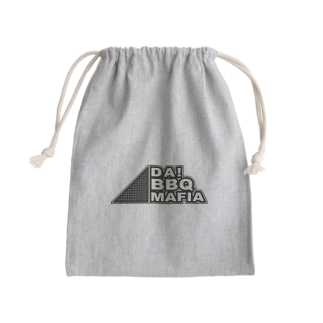 DA! BBQ MAFIA _ SeC Kinchaku